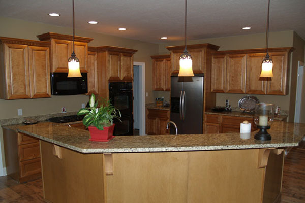 Brilliant Kitchen Colors with Oak Cabinets 600 x 400 · 77 kB · jpeg