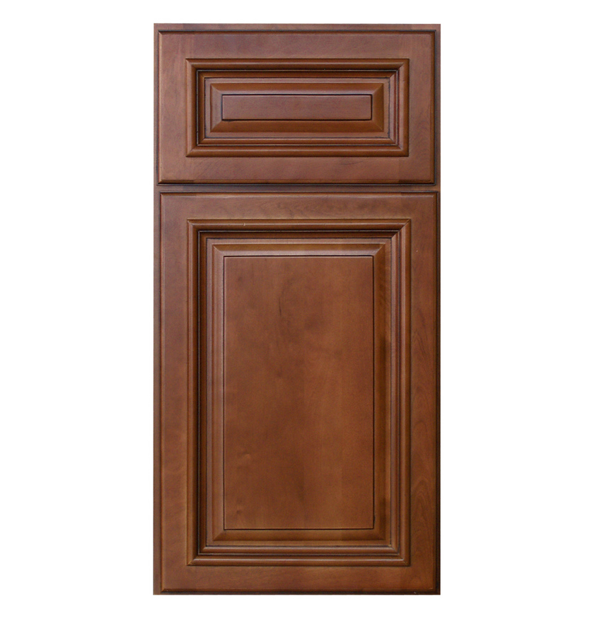 Solid Wood Kitchen Cabinet Door Style-Solid Wood Kitchen Cabinet