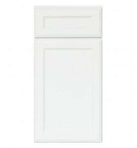 White Kitchen Cabinet Door