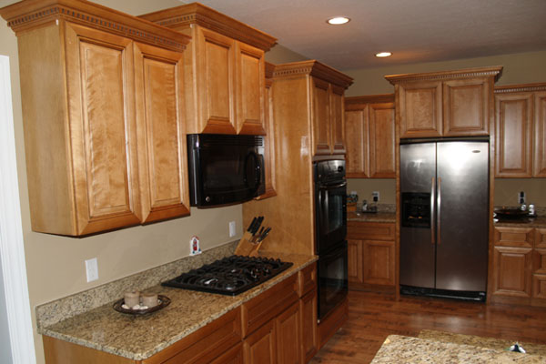 wood kitchen cabinets | kitchen cabinet value