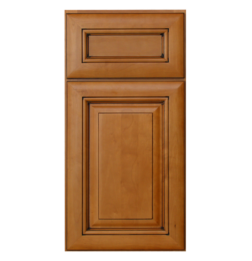 Kitchen cabinet door styles kitchen cabinet value for Maple cabinets