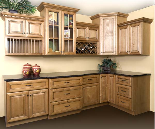 Kitchen cabinet storage kitchen cabinet value for Kitchen cabinets storage