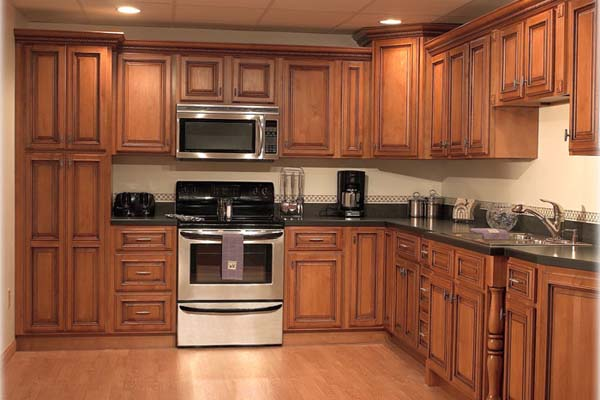 stock kitchen cabinets - Kitchen Cabinet Com